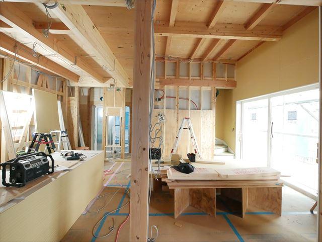 空間デザイン住宅Soraie ~岡山市北区西崎2丁目建売モデルハウス~