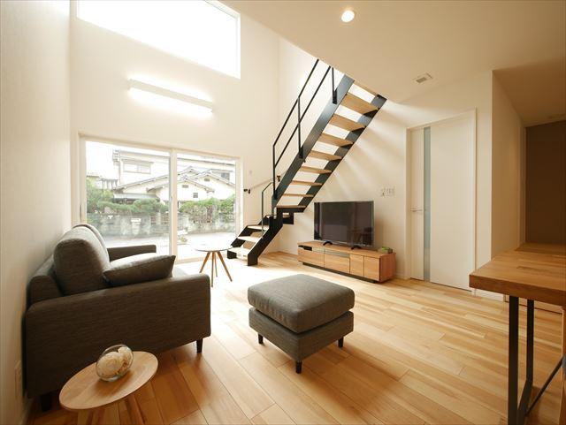 ●公開終了●ようこそ、陽だまりの高性能住宅12月21日より3月末まで期間限定